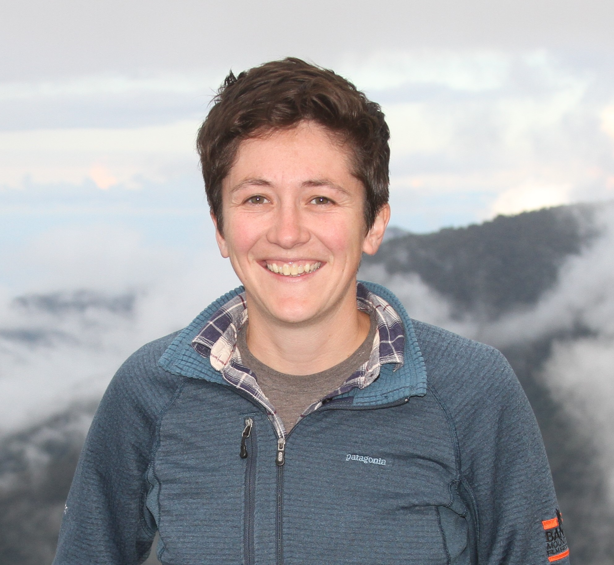 Picture of Sarah Fitzpatrick