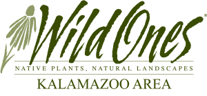 Logo for the Kalamazoo Area Wild Ones chapter