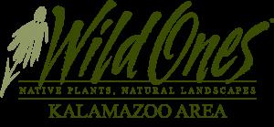 Kalamazoo Wild Ones Logo