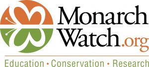 Logo for Monarch Watch