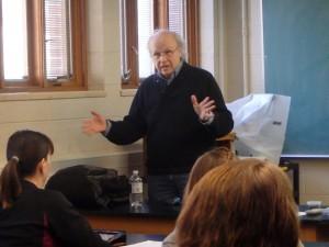 Doug Schemske, Spring 2015 K-12 Partnership Workshop