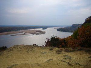 River in Wisconsin_Dustin Kincaid