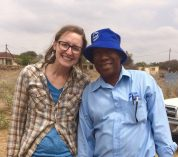 Guest post: Nitrate contamination of groundwater in Botswana