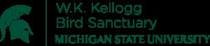Kellogg Bird Sanctuary logo