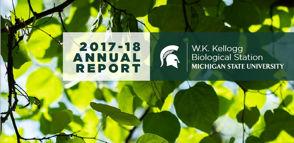 2017-2018 KBS Annual Report
