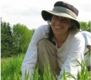 Society of Ecological Restoration awards research medal to KBS alum
