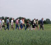 Soil Health Educator Field Day