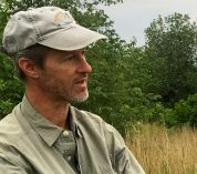 Kellogg Biological Station welcomes new director