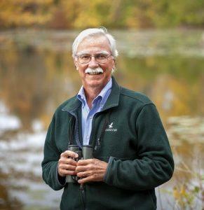 John W. Fitzpatrick Executive Director, Cornell Lab of Ornithology