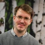 Picture of Jonas Wickman