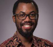 Headshot portrait of Dr. Kadeem J. Gilbert.